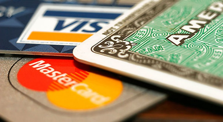 Gouden regels van creditcards